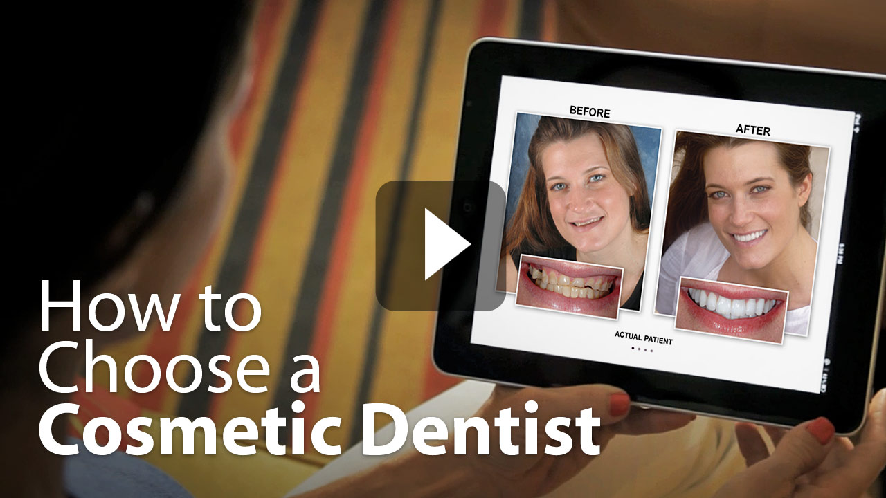 How to choose a Cosmetic Dentistry